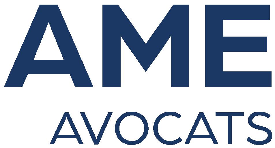 Logo AME AVOCATS